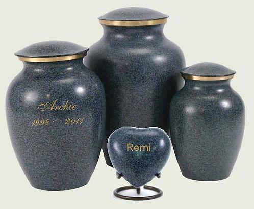 Maus Series - urn