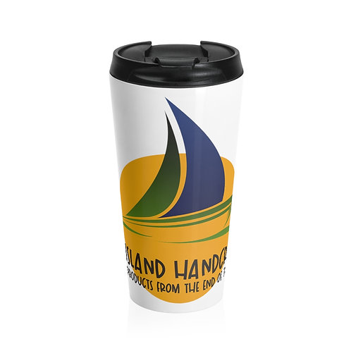 Deal Island Handcrafted Stainless Steel Travel Mug