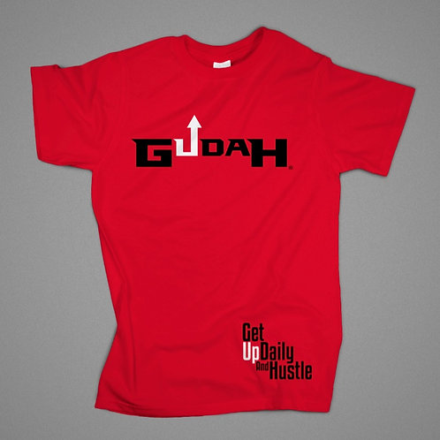 GUDAH (Ruby Red)