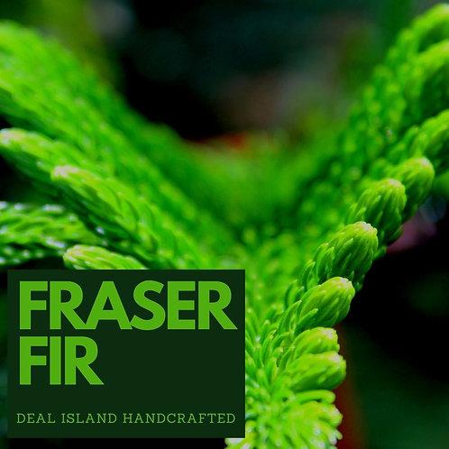 Fraser Fir - Deal Island HandcraftedScented Wax Melts, Single