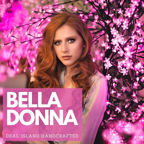 Bella Donna - Deal Island Handcrafted Scented Wax Melts, Single