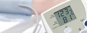 Blutdruck Hausarzt Praxis Dr. Wernicke