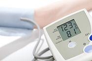 Toma de presión arterial
