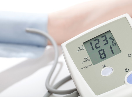 American Heart Month: Blood pressure control