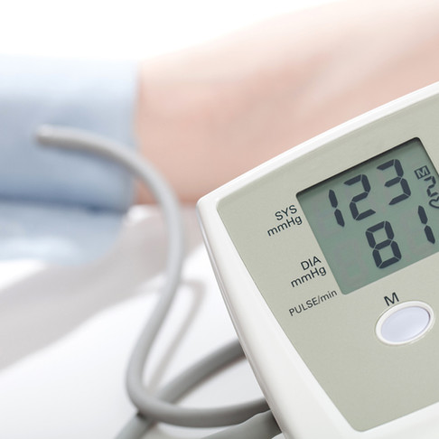 High Blood Pressure: Why isn't Diet and Exercise Helping?