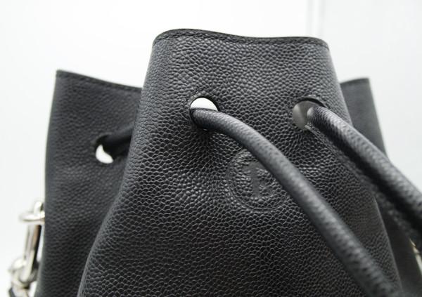 Le Baluchon unique noir