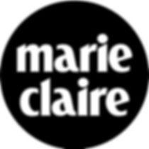 Logo marie claire, Presse, Médias, Médias France, Collaboration, marie claire, Partenariat, LPS, La Petite Saudade, Maroquinerie, Emilie Bertrand, Artisan, Artisanat, Savoir faire, Luxe, Haut de gamme, Sac, Cuir, Fait main, Made in France, Création,