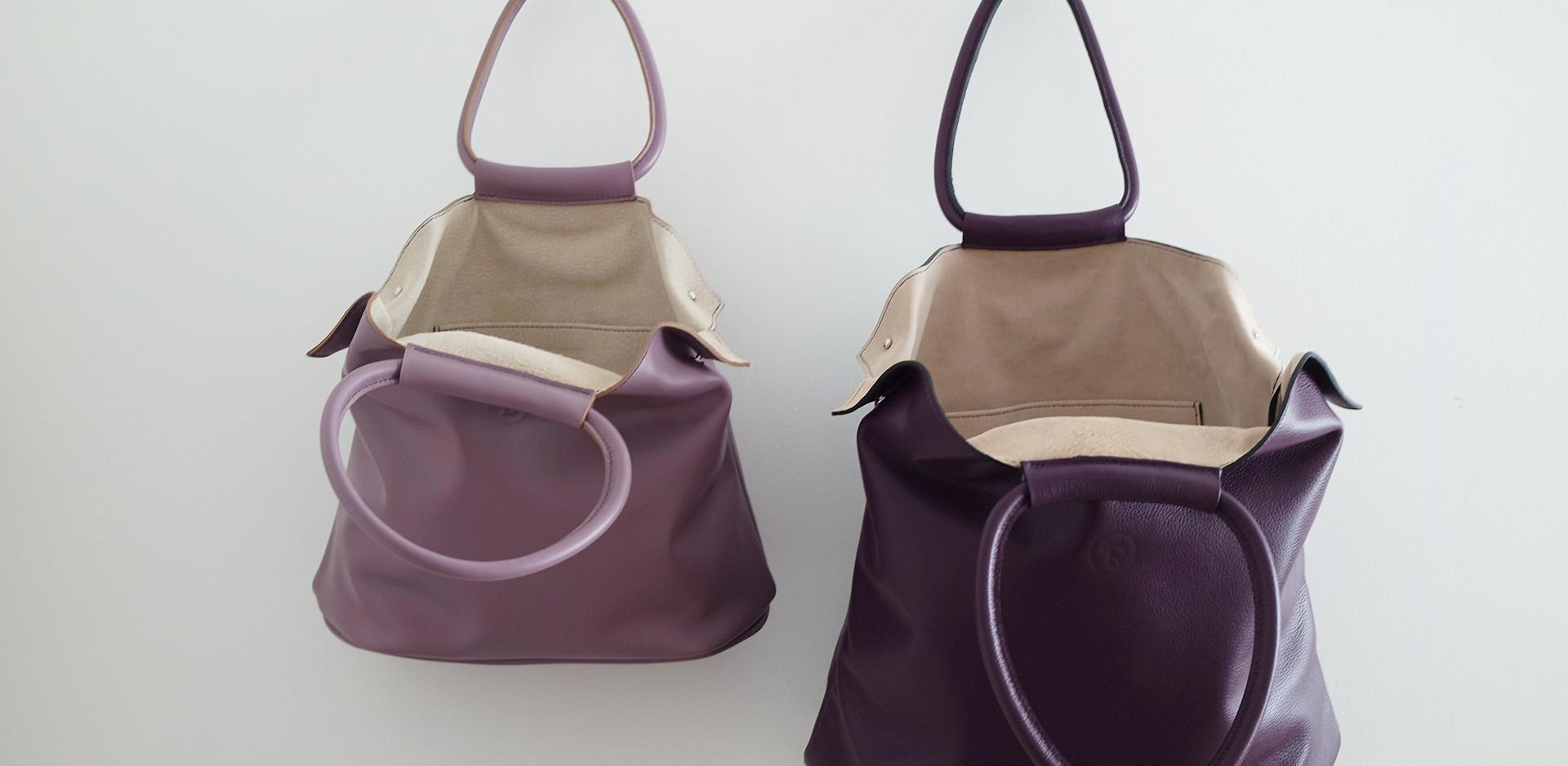 Tandem far ( petit modèle ) - Tandem violet ( grand modèle )