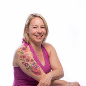 Jennifer Young RMT, BA, LCCE
