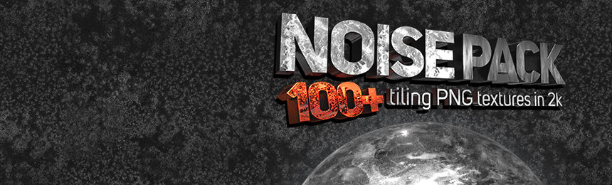Noise Texture Pack