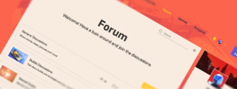 synthethik universe forum