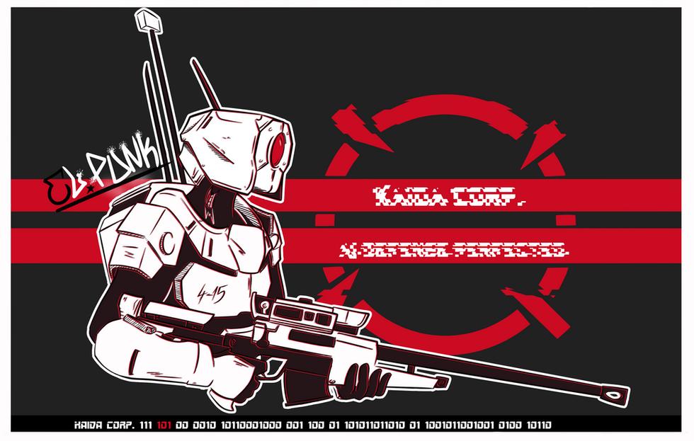 Kaida Corp