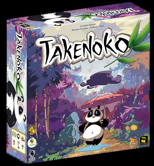 Takenoko (Edición 2021)
