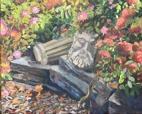 Carol Turner, The Last Garden