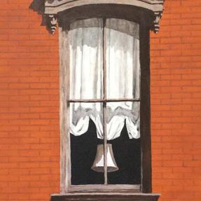 Window on Warren