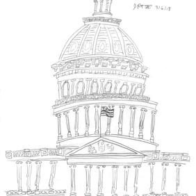 US Capitol - Washington, DC