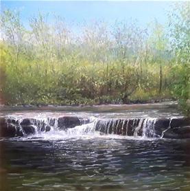 Karen Woodin, Waterfall