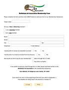 Bethlehem Art Association Membership For