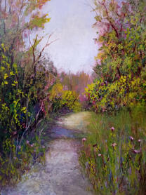 Pat Viglucci, Peaceful Path