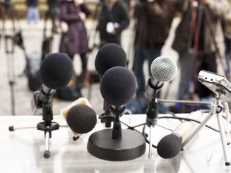 Crisis Communication & Media