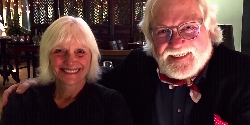 Workshop with Poets Robert Michael Pyle and Florence Sage