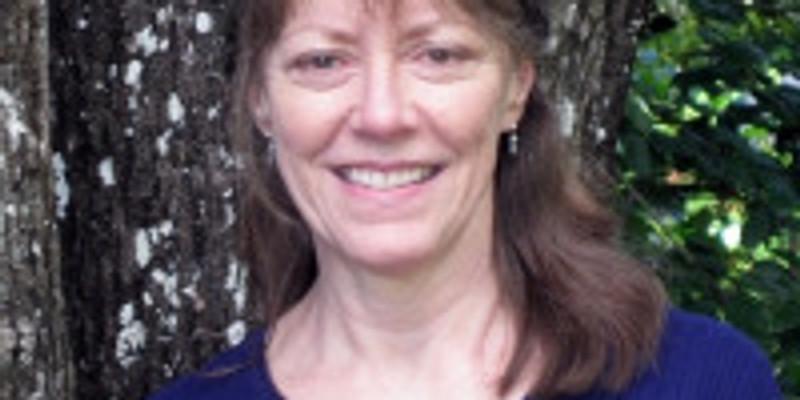 Meet Writer-In-Residence - Cecelia Hagen