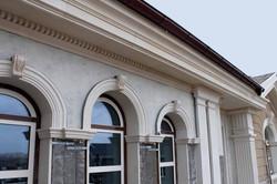 Усадьба в поселке Холмс, реконструкция и проект облицовки фасадов_03