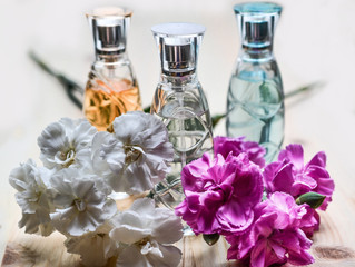Find Your Most Sensual Fragrance