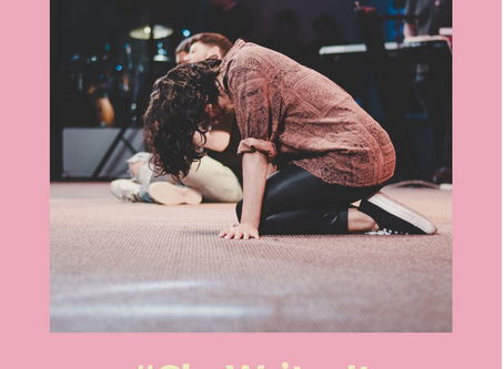 #PrayTheWord: Pray...Repent...Renew
