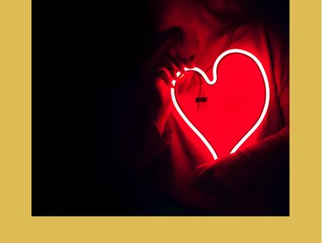#ThroneRoomThursday: Lord Examine My Heart