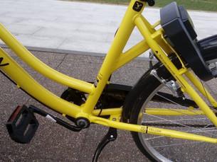 Verde e Yellow – A esperança de um Brasil melhor através das bicicletas