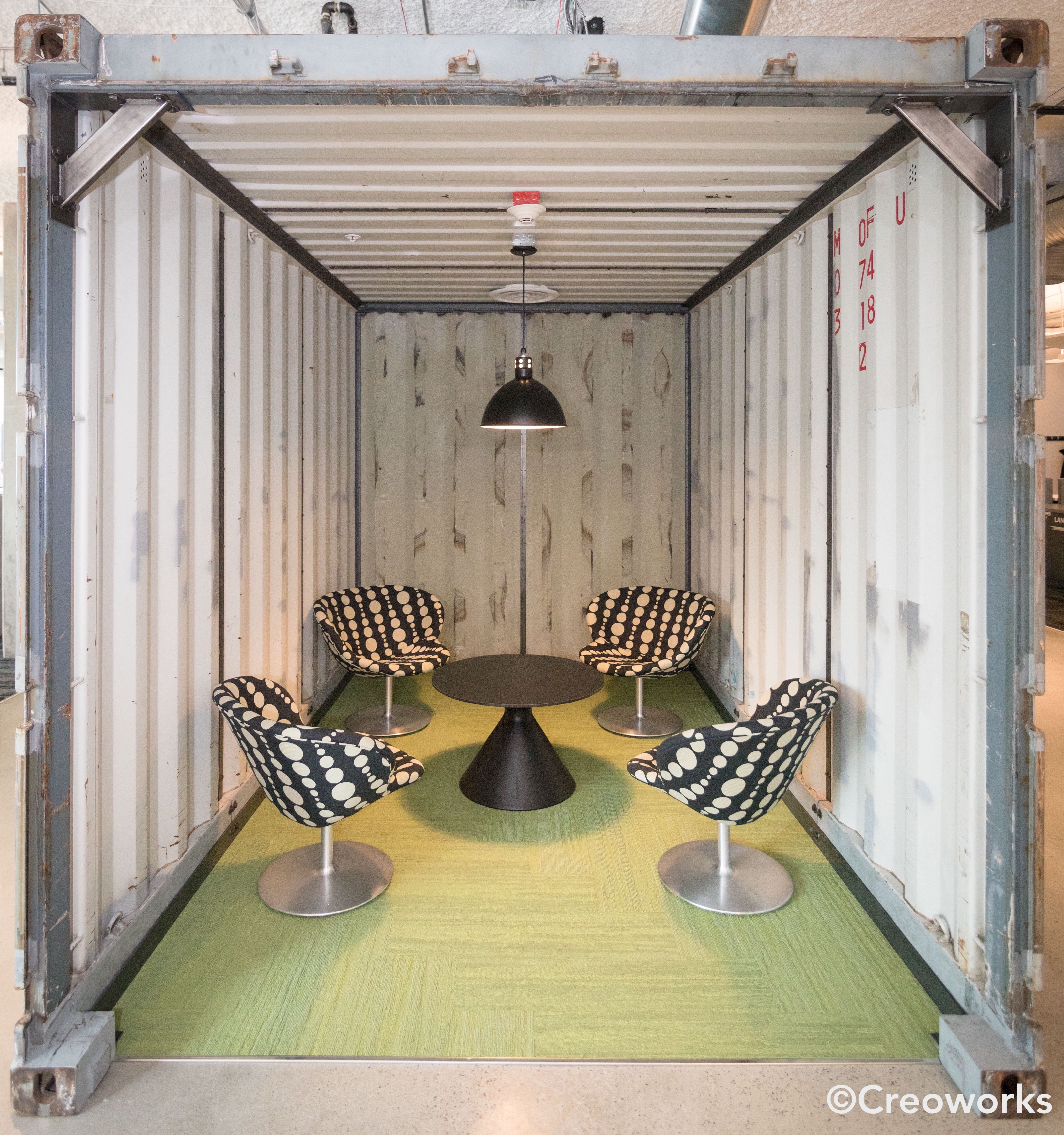 Creoworks Furniture Design Modern Furniture Seattle Wa
