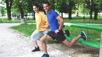 TrailFit Outdoor Workouts