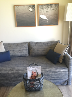 Solomon Mines Luxury Jewish Magazine