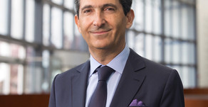 Franco-Israeli Telecom Entrepreneur PATRICK DRAHI Purchases Sotheby's Auction House for £3bn