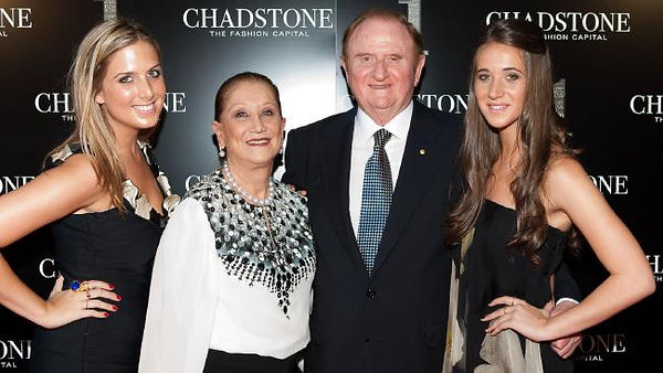 John Gandel - Solomon Mines Luxury Jewish Magzine, Philanthropy News