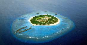 Partners Content: Velaa Luxury PRIVATE ISLAND Maldives 'Wellness Gateway'