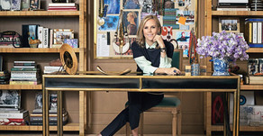 An American Dream: Exclusive Interview With Fashion Entrepreneur TORY BURCH