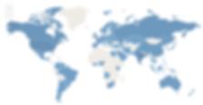 DIGITAL READERSHIP IN91 COUNTRIES