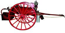 Extinguisher Cart