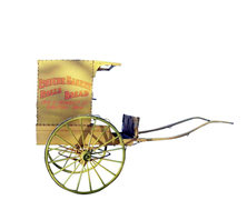 Baker's Delivery Cart