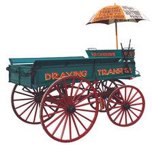 Draying Transfer Wagon