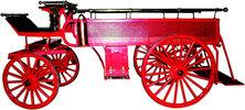 Hose Wagon
