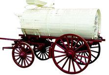 Studebaker Sprinkler Wagon
