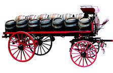 Keg Wagon