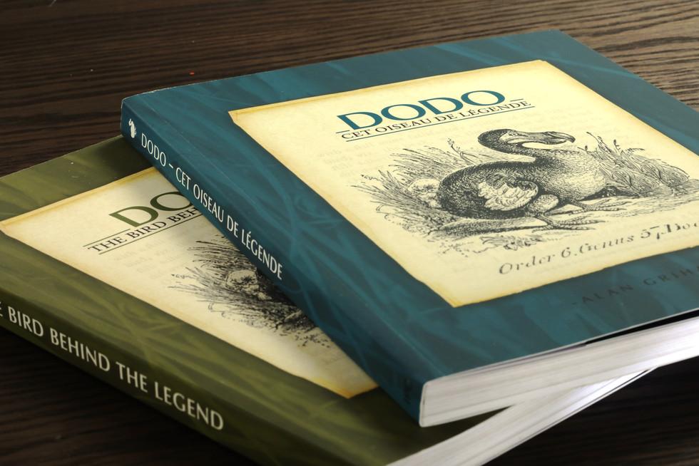 Histoire du Dodo