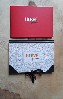 Hervé by Evan