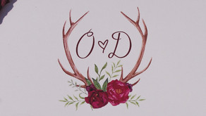 What is a Wedding Crest and Why Would I Use One?
