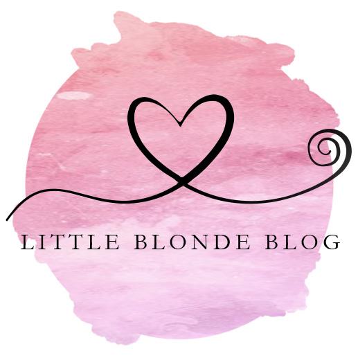 Little Blonde Blog Web Icon