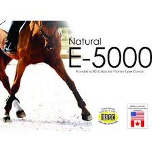 HorseTech's Natural Vitamin E-5000